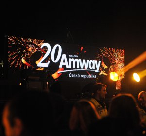 Next<span>XS Party - 20 years Amway</span><i>→</i>